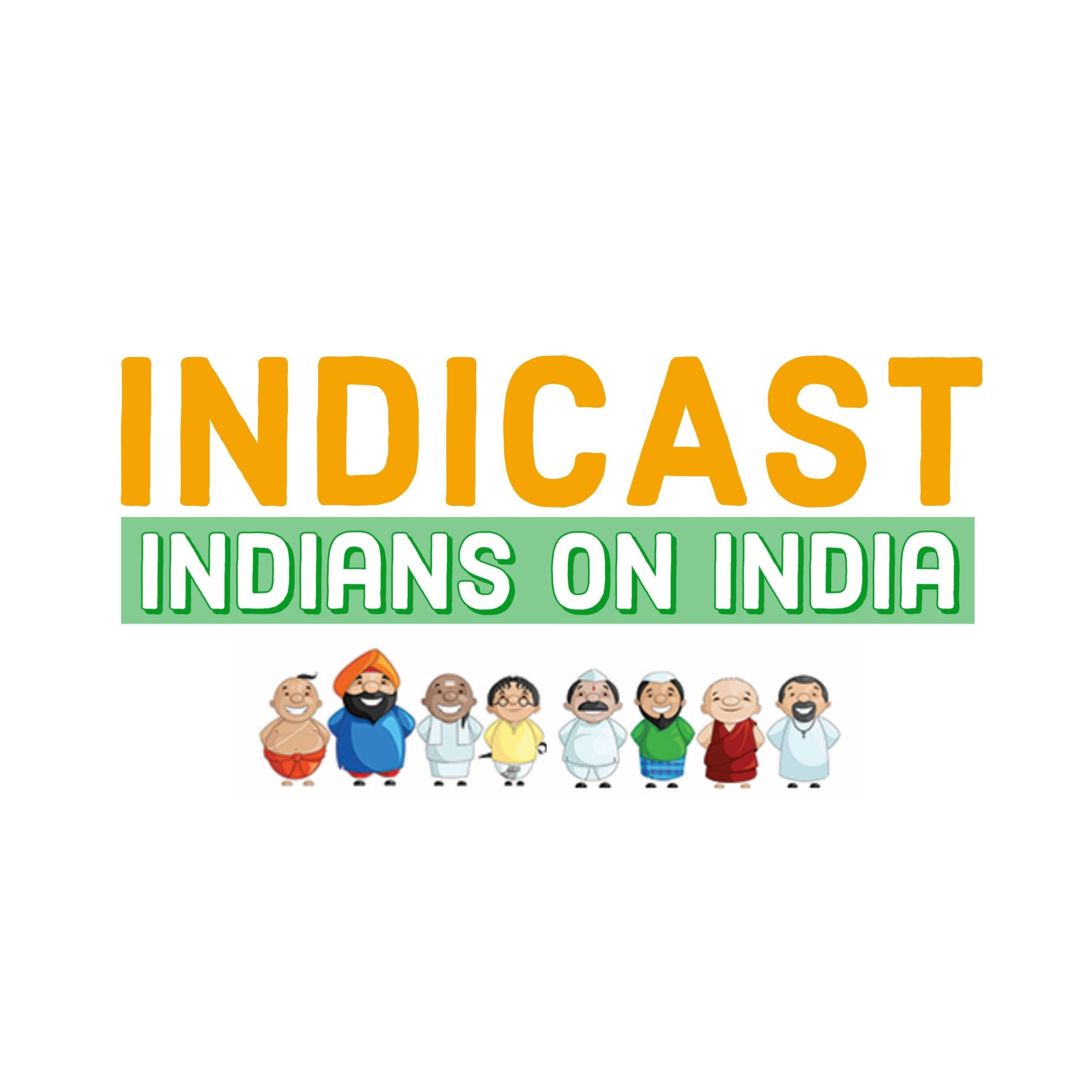 Indicast -  All Podcasts